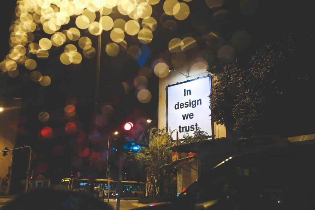 design vs functie